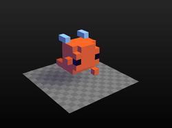Orange Imp