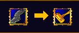 Fallen to Inquisitor's(Badge)