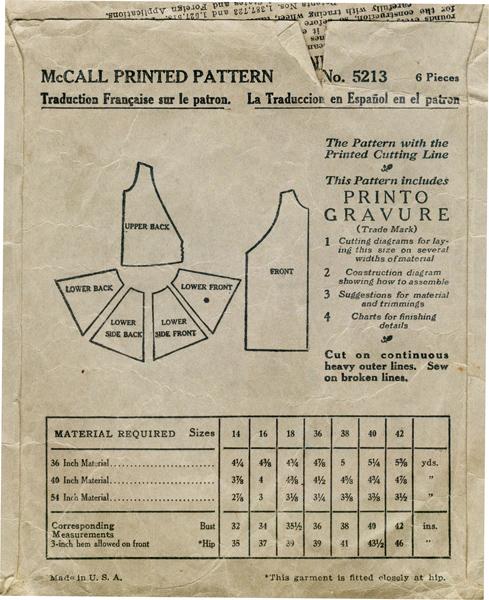 Mccall5231 back