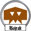 Bajrak name icon