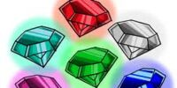 Chaos Emeralds (Game Universe)