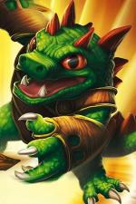 Dino-Rang Profile