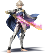 Corrin (male) - Super Smash Bros. for Nintendo 3DS and Wii U