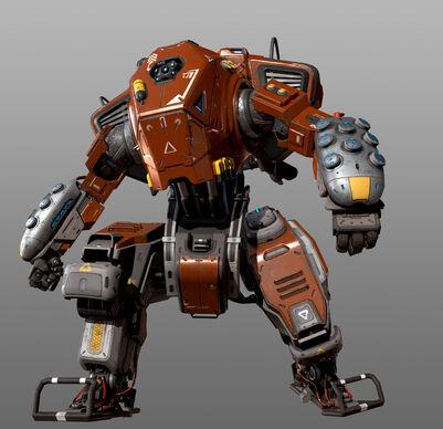 Scorch Prime