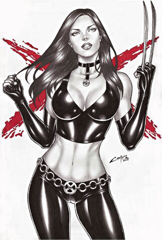 File:X 23 on e bay auction now by carlosbragaart80-d8bcgy3.jpg