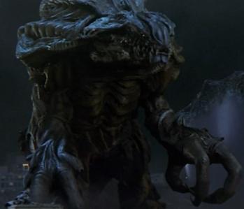 Godzilla 2000 - Orga-3