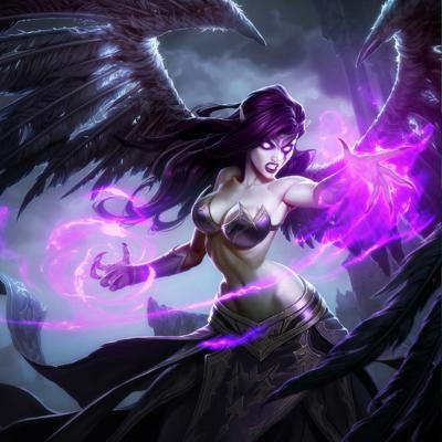Morgana 2