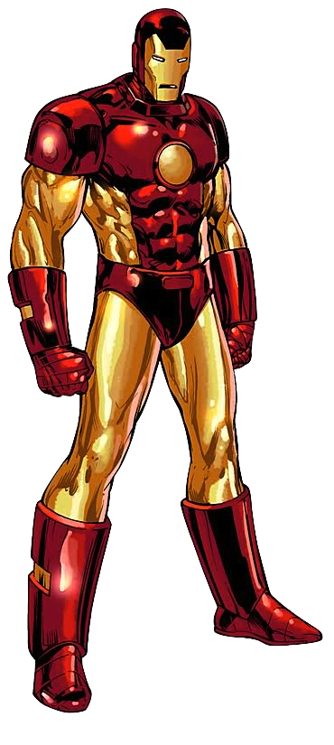 Iron Man Armor 9