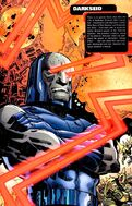 Darkseid PC 2