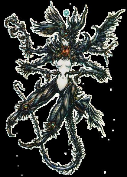 Lilith IV