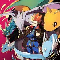 Lance (Pokémon)