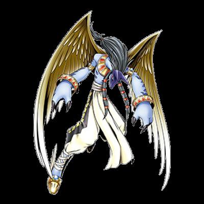 Anubimon crusader