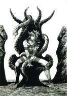 Lilith Art