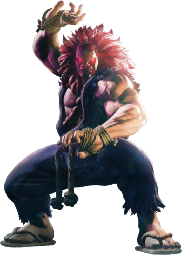 File:Akuma V clean.png