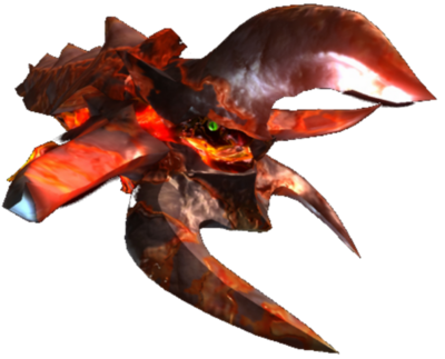Iblis (Second Form)