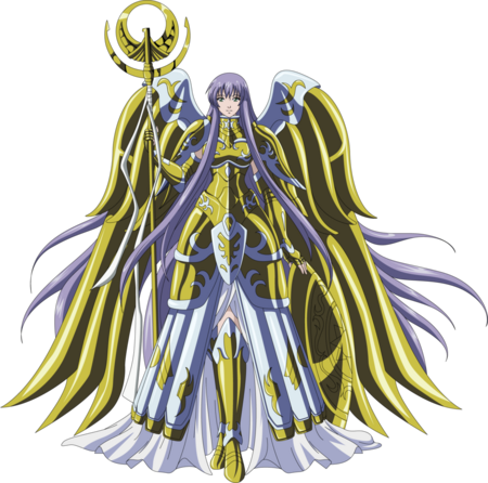 Sasha God Cloth