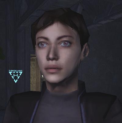 Alex D female