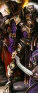 Fulgrim During the Horus Heresy