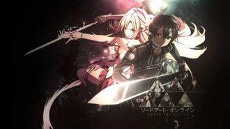 Swordland - Sword Art Online Music Extended