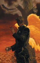 Lucifer Evil