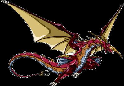 Delta Drago