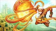 -HD- Dhalsim Theme Street Fighter 5