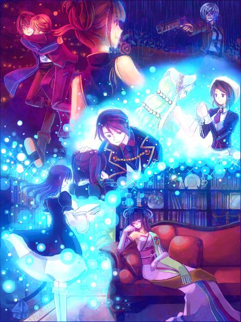 Auroras-dream