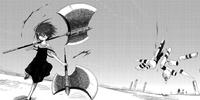 Shinonome Azma