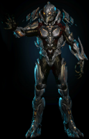 Ur-Didact VP