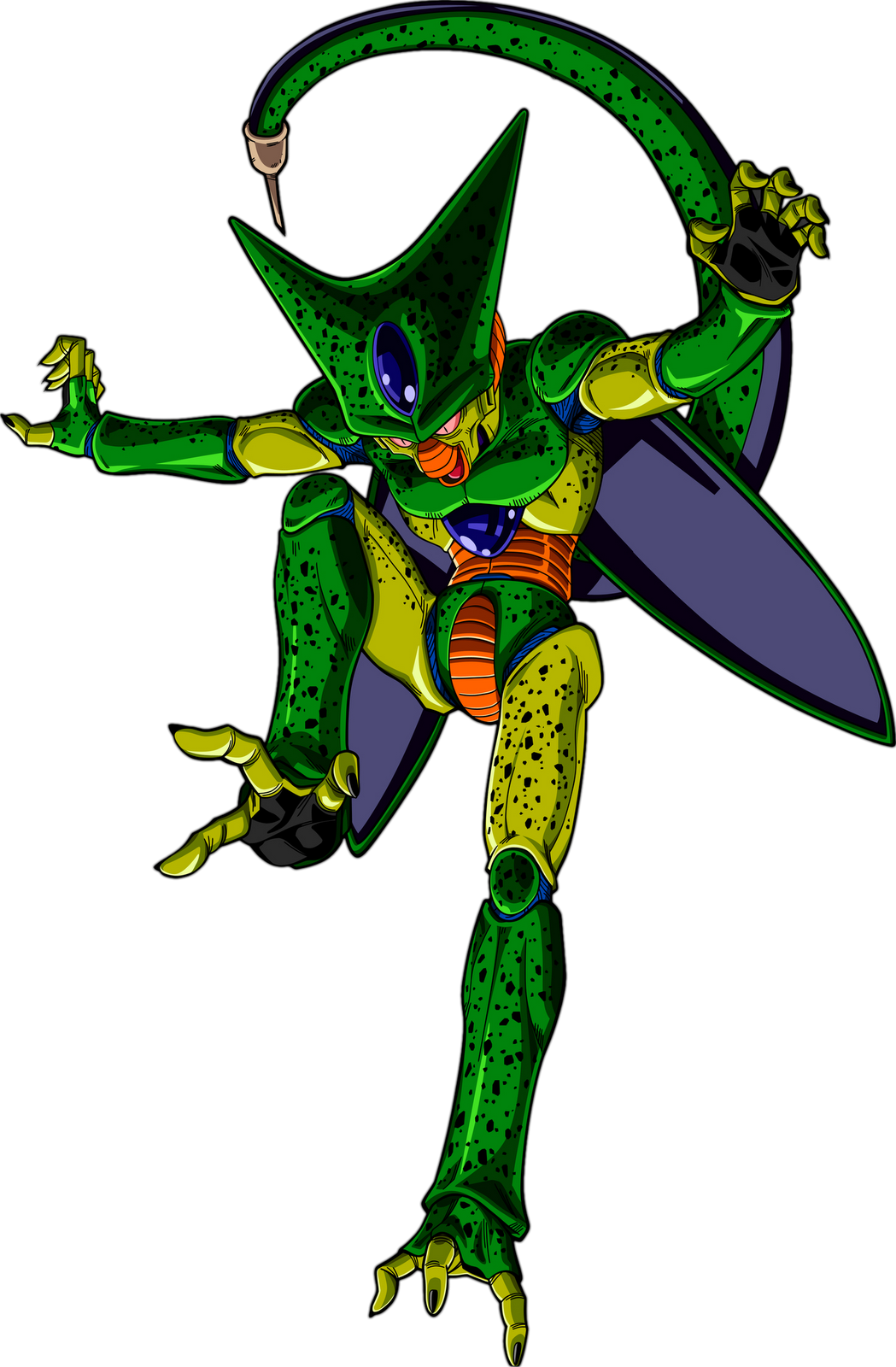 Cell Villains Wiki Fandom Powered By Wikia | Autos Post