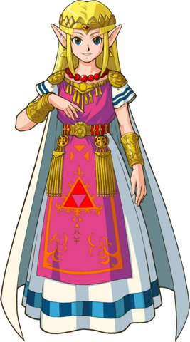 File:Princess Zelda (A Link to the Past).png