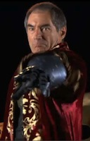 Rassilon profile