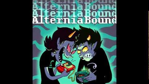 Alterniabound - 02 Karkat's Theme