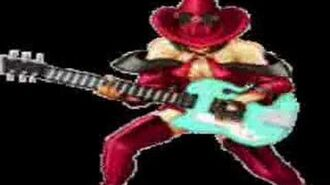 """Guilty Gear X2 OST-""""The Midnight Carnival"""""""