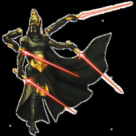 Vishnu-Flynn 2