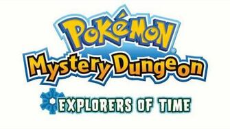 Dialga's Fight To the Finish! - Pokémon Mystery Dungeon Explorers of Time & Darkness Music Extended