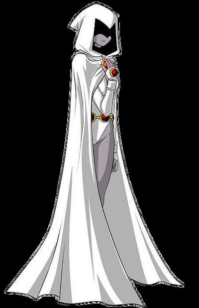 White Titans Raven