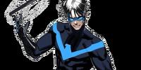Nightwing (Post-Crisis)