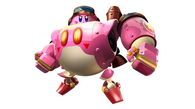 File:Kirby Robobot armor.jpg