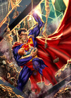 Superman - Hero