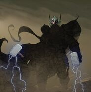 Necro Thor