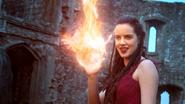 Merlin vs Nimueh 3