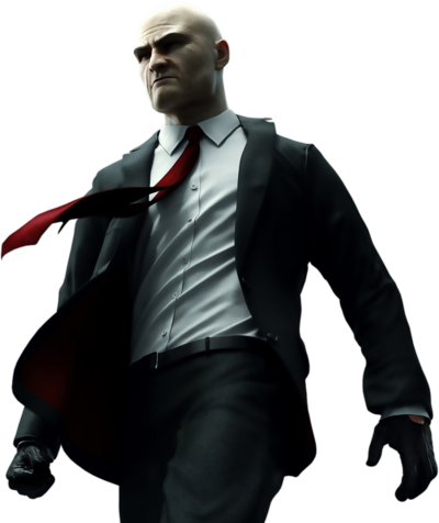 Hitman absolution agent 47 2 by ivances-d5j2dtr