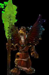 Purehito/Hades (Fairy Tail)