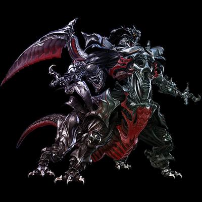 Ultima Weapon XIV