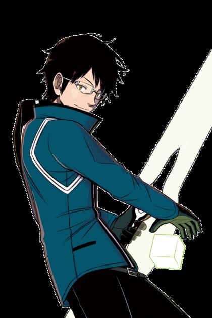 Osamu Mikumo