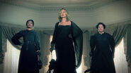 American horror story coven cast a l
