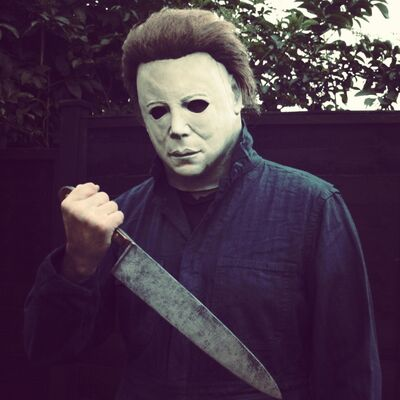 Micheal myers halloween