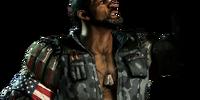 Jax (Mortal Kombat)