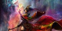 The Wizard (Diablo)